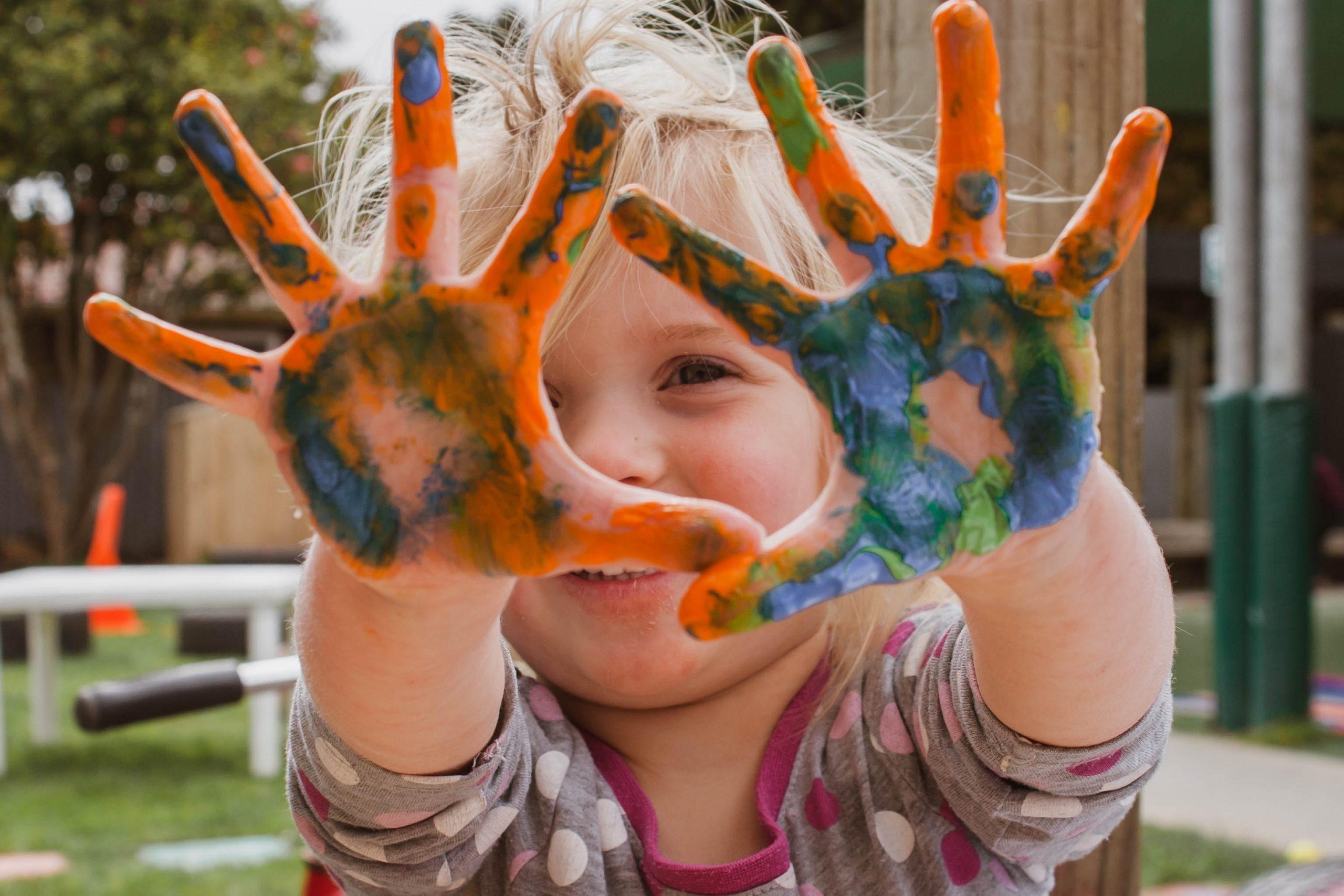 Kids Corner Crafts