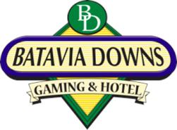 Batavia-Downs-Logo